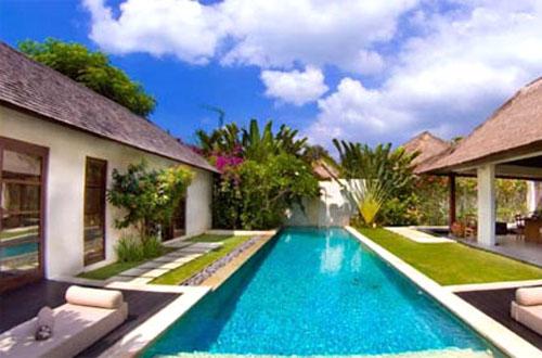 Bali Asri 3 Villa